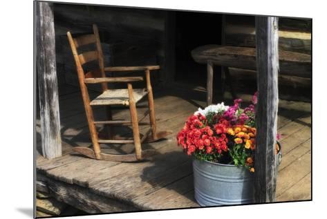 That Ol' Rockin Chair I-Alan Hausenflock-Mounted Photographic Print