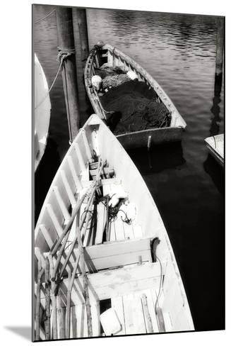 Skiffs II-Alan Hausenflock-Mounted Photographic Print