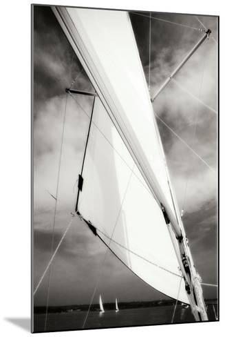 Close Hauled II-Alan Hausenflock-Mounted Photographic Print