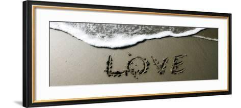 Love-Alan Hausenflock-Framed Art Print