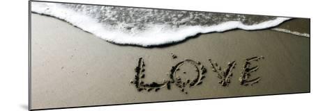 Love-Alan Hausenflock-Mounted Photographic Print