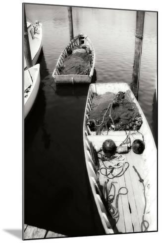 Skiffs I-Alan Hausenflock-Mounted Photographic Print