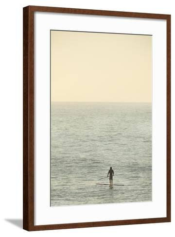 Summer Surfing II-Karyn Millet-Framed Art Print