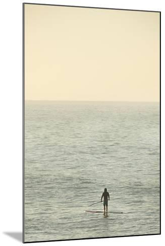 Summer Surfing II-Karyn Millet-Mounted Photographic Print