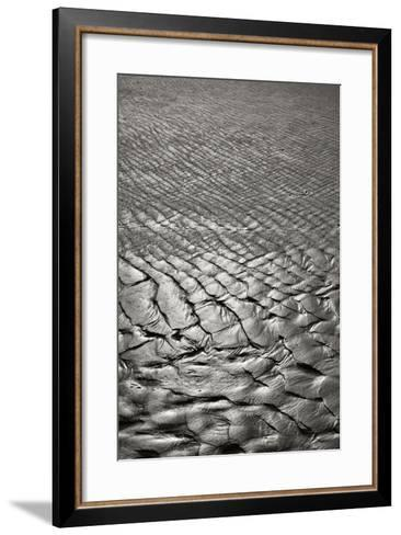 Texture Sand 4-Lee Peterson-Framed Art Print