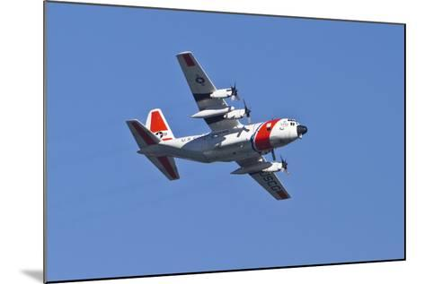 Air Show V-Lee Peterson-Mounted Photographic Print