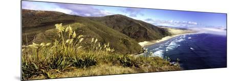 Cape Reinga II-Bob Stefko-Mounted Photographic Print