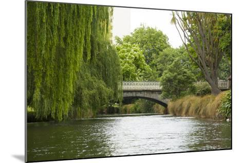 Avon River I-George Johnson-Mounted Photographic Print