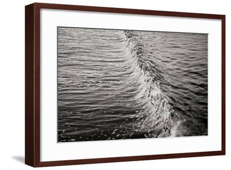 Wave 2-Lee Peterson-Framed Art Print