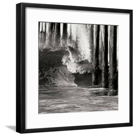 Wave 6-Lee Peterson-Framed Art Print