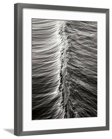 Wave 5-Lee Peterson-Framed Art Print
