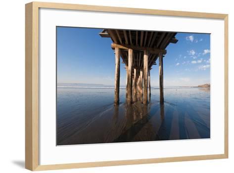 Pier-Lee Peterson-Framed Art Print