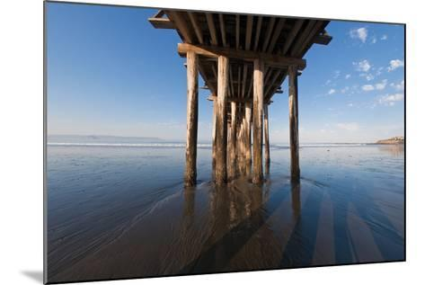Pier-Lee Peterson-Mounted Photographic Print