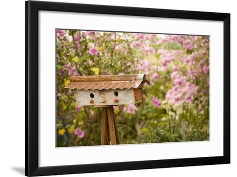 Bird House I-Philip Clayton-thompson-Framed Art Print