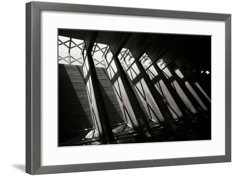 Diamond Ceiling II-Tammy Putman-Framed Art Print