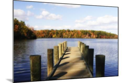 Greenwood Lake II-Alan Hausenflock-Mounted Photographic Print
