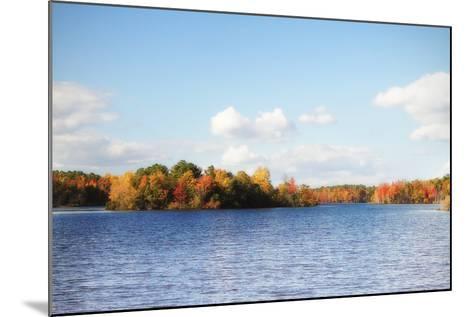 Greenwood Lake IV-Alan Hausenflock-Mounted Photographic Print
