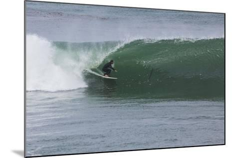 Surfing VI-Lee Peterson-Mounted Photographic Print