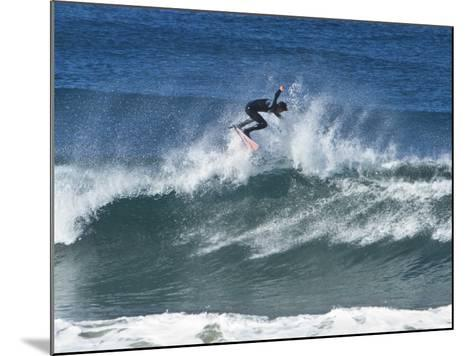 Surfing III-Lee Peterson-Mounted Photographic Print