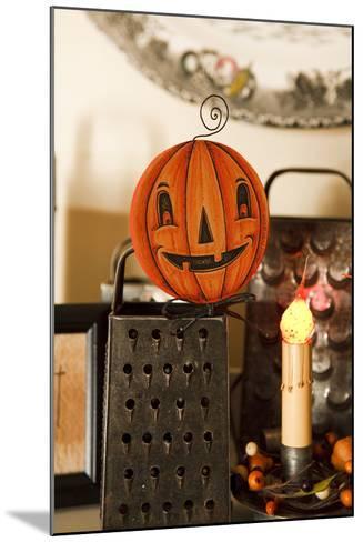 Halloween V-Philip Clayton-thompson-Mounted Photographic Print