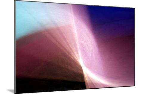 Under the Beam-Douglas Taylor-Mounted Photographic Print