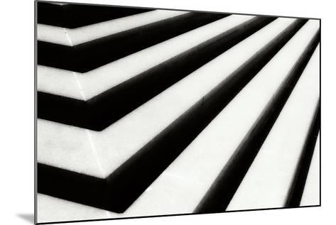 Steps and Shadows I-Alan Hausenflock-Mounted Photographic Print