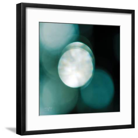 Bokeh I-Studio 2-Framed Art Print