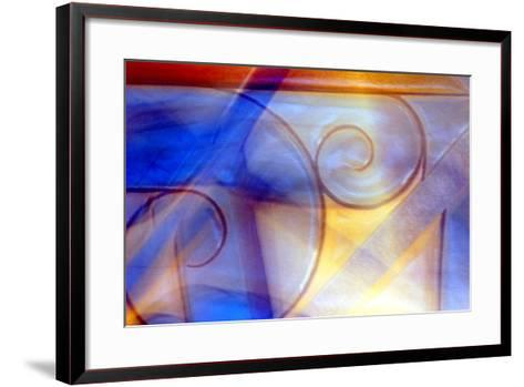 Foxfire-Douglas Taylor-Framed Art Print