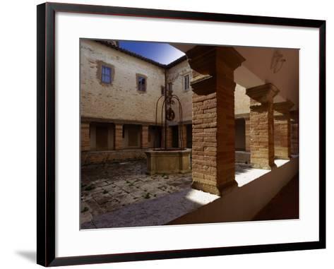 Church of San Bernardino Degli Zoccolanti--Framed Art Print