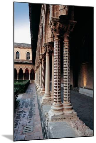 Monreale, Cathedral, 1172 - 1183, 12th Century--Mounted Photographic Print