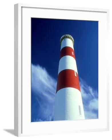 Tarbat Ness Lighthouse, Scotland-Iain Sarjeant-Framed Art Print