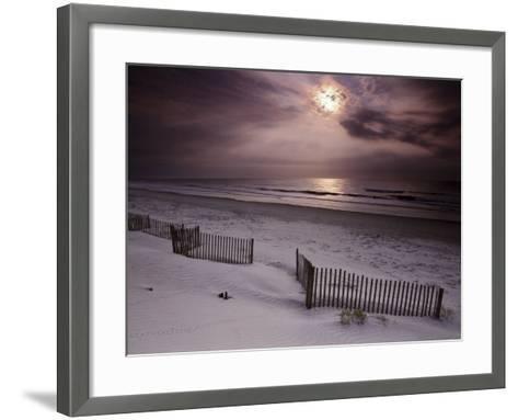 South Carolina, USA--Framed Art Print
