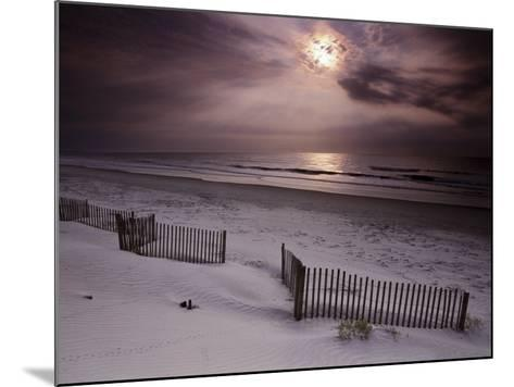 South Carolina, USA--Mounted Photographic Print