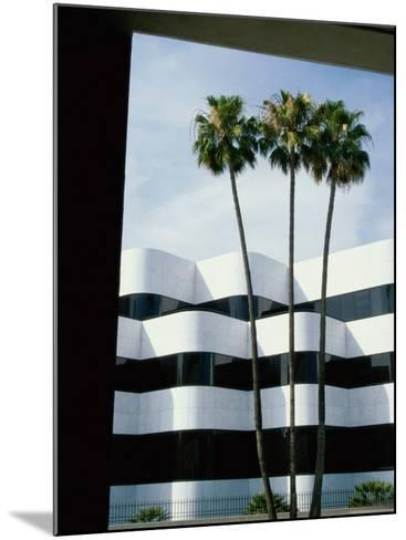 Beverly Hills, California, USA--Mounted Photographic Print