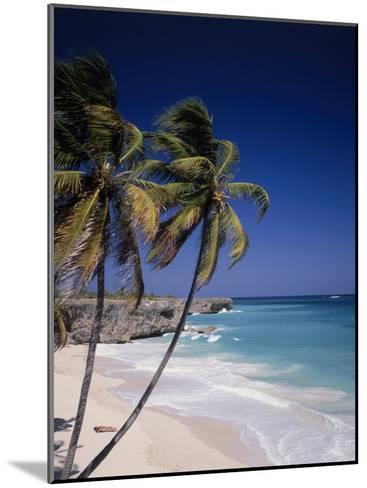 Bottom Bay, Barbados--Mounted Photographic Print