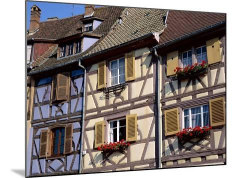 Colmar Alsace, France--Mounted Photographic Print