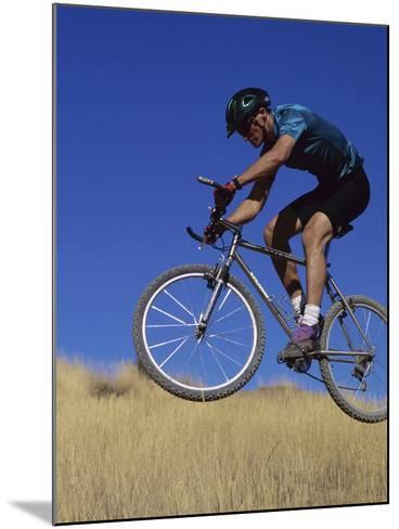 California, USA--Mounted Photographic Print