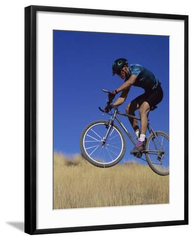 California, USA--Framed Art Print