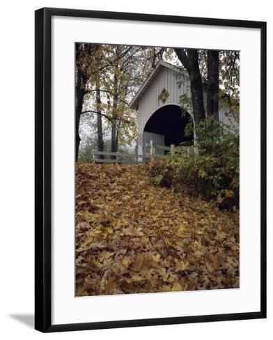 Neal Lane, USA--Framed Art Print