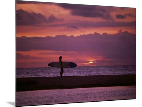 Maui, Hawaii, USA--Mounted Photographic Print