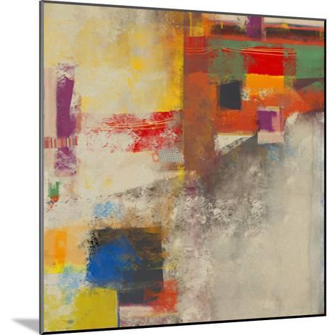 Abstraction- moypapaboris-Mounted Photographic Print