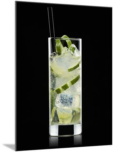 Vodka Lemon-Walter Pfisterer-Mounted Photographic Print