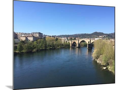 Ourense, Galicia, Spain-jvinasd-Mounted Photographic Print