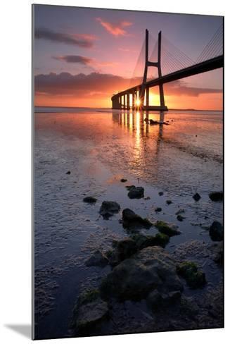 The Bridge of Stones- nmaia-Mounted Photographic Print