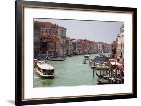 Venezia-Alessandro Lai-Framed Art Print