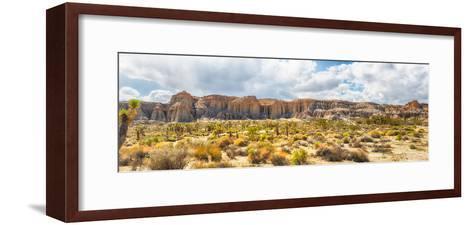 Red Rock Canyon State Park-garytog-Framed Art Print