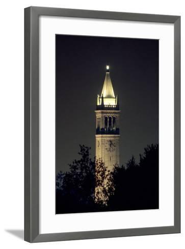 Campinile-jason holmberg-Framed Art Print