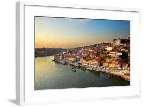 Porto, Portugal-neirfy-Framed Art Print