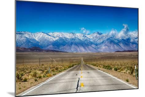 Eastern Sierras-garytog-Mounted Photographic Print