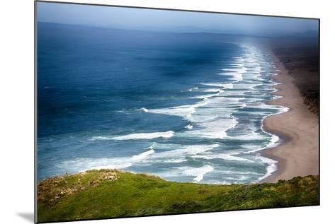 Point Reyes Seashore-garytog-Mounted Photographic Print